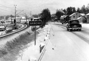 11 december 1965. I dagens ÖP fanns en stor artikel om Bräckes stora problem, bostadsbristen.