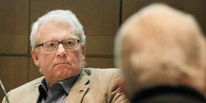 Kenneth Nilshem (C) vill se kommunen tillgänglig ute i orterna och inte bara i Bollnäs stad.