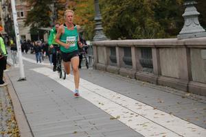 David Nilsson kom, sågs och segrade på Åstadsloppets milbana. I vinter kan han ta svenska rekordet i maraton, och nästa år hägrar OS i Tokyo.
