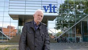 Ville hjälpa. Det var i Expressen Börje Karlsson fick idén till Västerås skallgångskår som sedan letade efter försvunna personer i 50 år.
