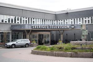 Sofia Wadensjö Karén blir ny vd för UR. Foto: Jessica Gow / TT