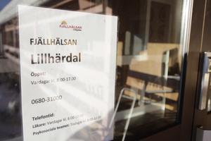 Fjällhälsan är en ekonomisk förening, och har sedan tidigare verksamhet i Hede och Vemdalen.