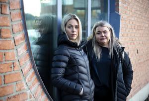 Johanna Sollerman och Anna Johansson har startat en insamling för att försöka få hem Mats Sollerman från Vietnam.