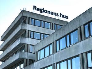 Thelinaffären ger fortsatta konvulsioner i regionhuset i Härnösand.