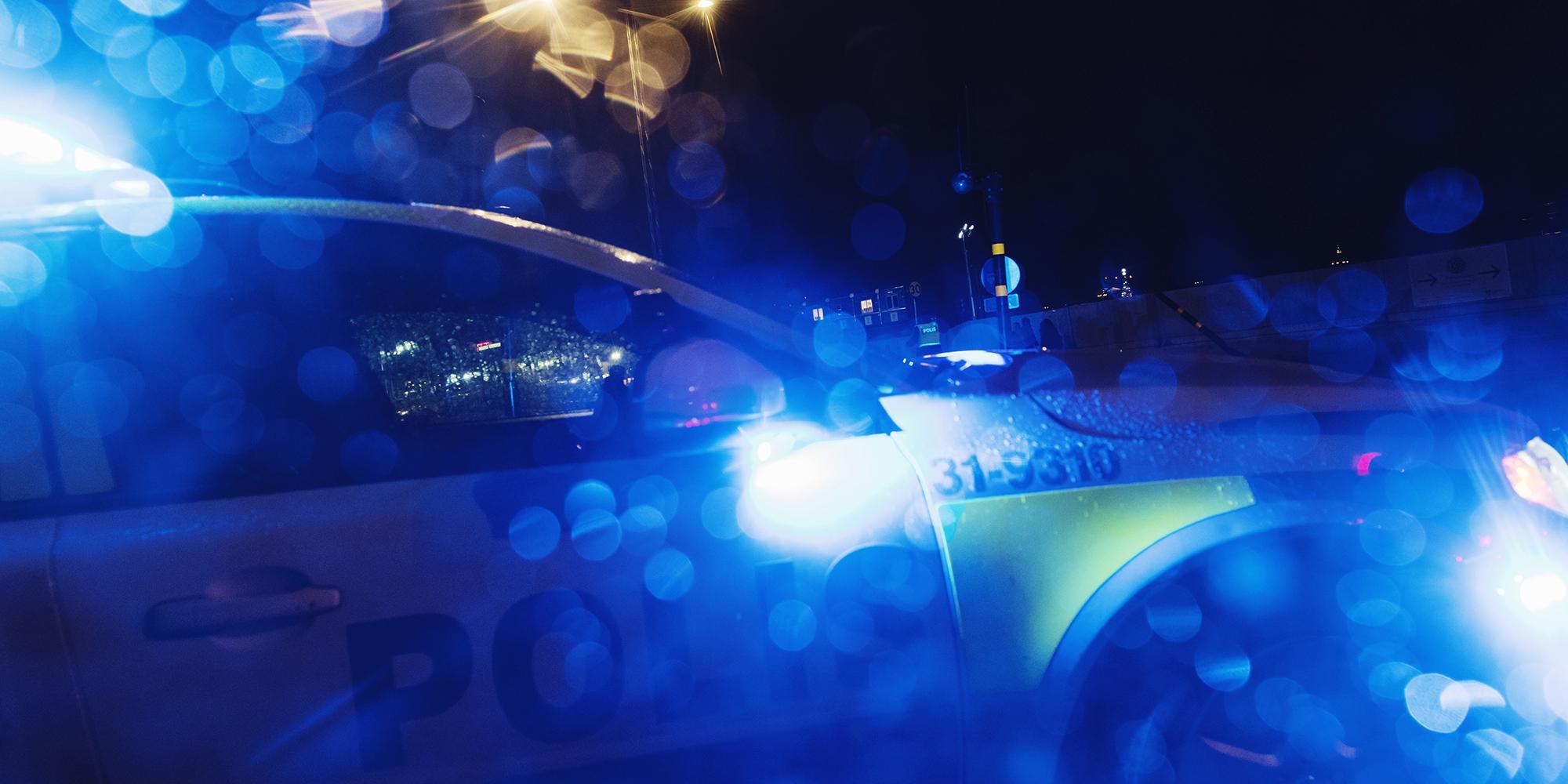NATTENS NYHETER: Tjuv fångades på övervakningskamera • Mobilladdare exploderade i vägguttag • Person fastnade i hiss