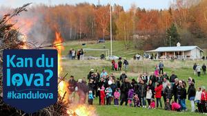 Området runt Stora Vika är en samlingspunkt till exempel på valborgsmässoafton. Invånare i Stora Vika har föreslagit att en park ska anläggas där, för att platsen ska bli mer välbesökt året runt. Många politiska partier tycker att idén är intressant.