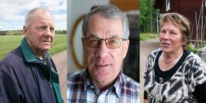 Styrande politiker i Leksand riskerar att tappa den folkliga förankringen och hamna i konflikt med den egna befolkningen skriver oroade Leksandsbor. Foto: Mattias Nääs