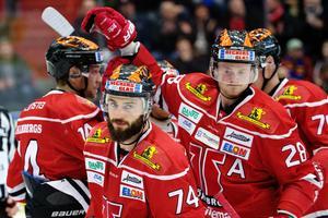 Nick Ebert gjorde mål mot Djurgården. Nu är frågan om det var den sista matchen i ÖrebrotröjanBild: Johan Bernström/Bildbyrån