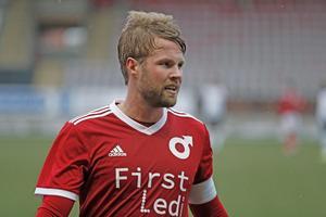 Christoffer Wiktorsson var tillbaka på Behrn arena för första gången sedan han återvände till moderklubben, och tog mer eller mindre på sig målet som avgjorde matchen.