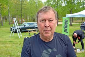 Johan Lindfors.