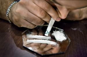 Vänsterpartiet föreslår att narkotikamissbruk ska avkriminaliseras. Ett förslag som LG Persson, tidigare chef för Granhults behandlingshem, ser som tragiskt och okunnigt.Foto: Helena Landstedt/TT