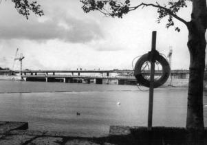September 1971. Foto: ÖP:s arkiv