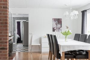 Villan på Enhagen.Foto: Stefan Strindberg/Skandiamäklarna