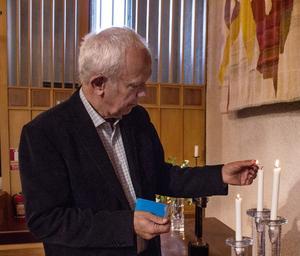 Pastor Per Olof Svärdhagens bibeltolkning fyller ledarredaktionens Jens Runnberg med värme.