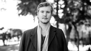Martin Bohm. Foto: Pressbild