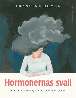 Omslaget. Bild: Albert Bonniers förlag.