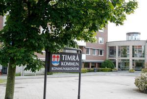 Timrå kommun fick över fyra i betyg på en sexgradig skala.