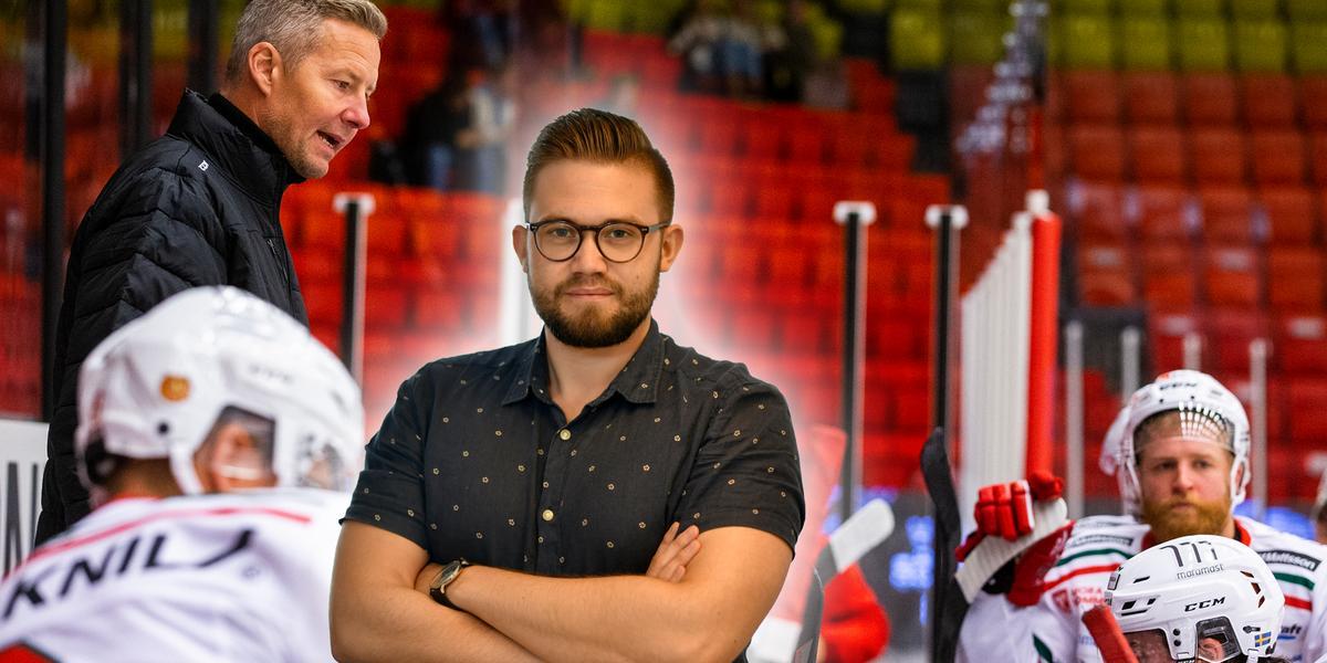"""Andersson: """"Underkänt betyg, Mora – var fanns stjärnorna?"""""""