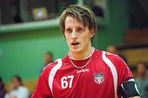 Daniel Nordlund.