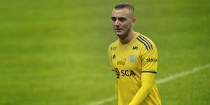 Dennis Olsson kan lämna GIF Sundsvall.