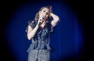 Jill Johnson sjunger på Stortorget direkt när festivalområdet öppnar för sommaren på fredag 27 juli.