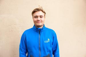 Filip Sandgren från Irsta ska tävla i yrkes-VM i Ryssland. Tävlingen pågår mellan den 22 - 27 augusti.