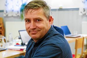 Avestas kommunalråd Lars Isacsson (S) är inte förvånad över  enkätresultatet.