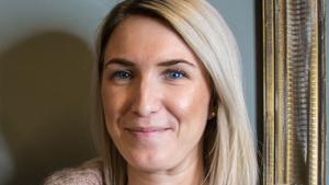 Malin Wahlgren vill sprida kunskap om epilepsi, krossa fördomar och samla in pengar till forskningen. Hon hoppas på nya behandlingsformer och mediciner.