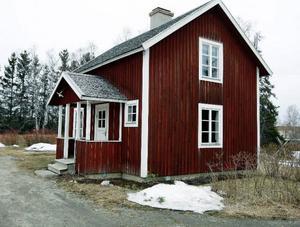 Här i Jamtlis Per-Albintorp ska demenssjuka få hjälp att träna minnet. Foto: jan Andersson