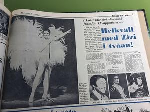Den 31 oktober 1969 varnas för slagsmål framför tv-apparaterna kommande kväll. Anledningen är att TV2 smyger sig in med en  provkväll inför den kommande premiären den 5 december. Denna kväll ska TV2 inleda med barnprogram i form av en rysk film om en hjälpsam elefant. Sedan följer instruktionsfilmen
