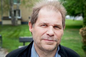 Rolf Ivansen är förvaltningschef för samhällsbyggnad i Ragunda kommun.Foto: Anders Lundin