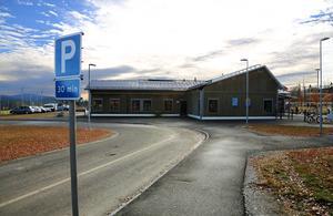 Nya förskolan i Funäsdalen