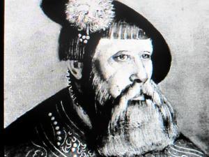 Gustav Vasa blev vald till kung en tid efter det viktiga slaget vid Brunnbäck. Dock var han själv inte närvarande där. Han befann sig då i Hälsingland för att rekrytera fler sympatisörer mot danskarna.Bild: Privat