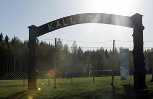 Källängets IP i Svärdsjö står sedan 2014 värd för division 4-fotboll på herrsidan, efter ett halvt sekel då a-laget för det mesta spelade i sexan eller femman.