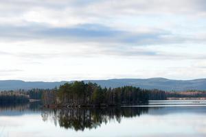 Ö utanför Örnsköldsvik.Foto: Fredrik Sandberg