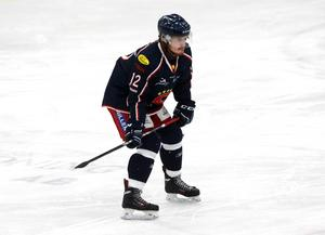 Emil Eriksson är hoppfull inför kvalserien.