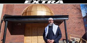 Abo Raad, imam i Al Rashideen-moskén i Gävle, sitter i förvar hos Migrationsverket sedan i onsdags. Han är inte delgiven misstanke om brott. Det kan tyda på att Säpo bedömer att han utgör ett säkerhetshot mot Sverige.