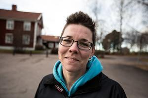 Jenny Drugge (C) följer med Falu kommuns delegation till Gotland.