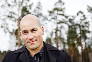 """""""Trångsviksbolaget ska vara en regionaldrivkraft för utveckling av entreprenörer och företag"""", säger Daniel Wikberg som varit vd för Trångsviksbolaget sedan juni 2009."""