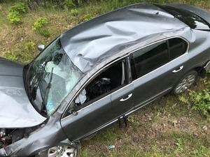 Olycka Håksberg Persbo