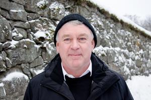 Ulf Liliequist
