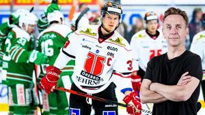 Wirström: Några saker måste bli bättre – en är att hålla ordning på sin egen klubba