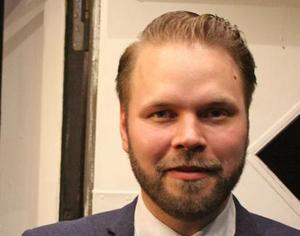 Markus Lindgren (MP) vill inte kommentera uppgifterna.