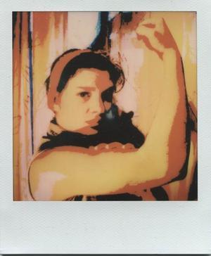 Titelbilden. Marcel K Bisdorf har fotograferat sina döttrar, som han säger hjälper honom att