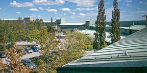 Kommunen kommer att hyra lokaler för en gruppbostad för LSS-boende i Utsikten-fastigheten.
