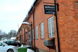 Nästa trygghetsvandring sker nu på onsdag den 21 februari hos Dalform.