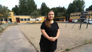 MARIA RIPENBERG: Engagerade vuxna får ersätta bysamhället
