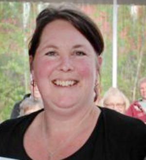 Anna Larsson tycker att brödkulturen i Hälsingland är bubblande.