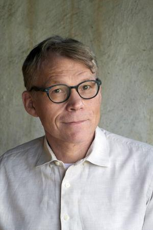 Svante Parsjö Tegnér, vice ordförande Liberalerna Dalarna.