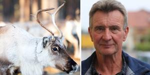 Landsbygdspartiet menar att det finns misstanke om jäv i kommunens översiktsplan.  Olle Larsson är ordförande för Landsbygdspartiet.
